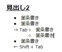 Google ドキュメントの活用方法